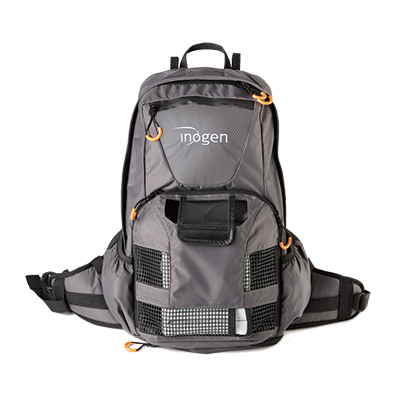 We Manufacture The Fda Approved Portable Oxygen Generator System Pogs Used By The U S Military And Several Of Its Inogen Oxygen Concentrator Simple Backpack