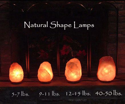 How Does A Himalayan Salt Lamp Work Gorgeous Guide To Buy Himalayan Salt Lamps  Himalayan Salt Shop  Great Decorating Design