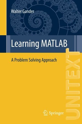 computer programming with matlab pdf - Dolap magnetband co