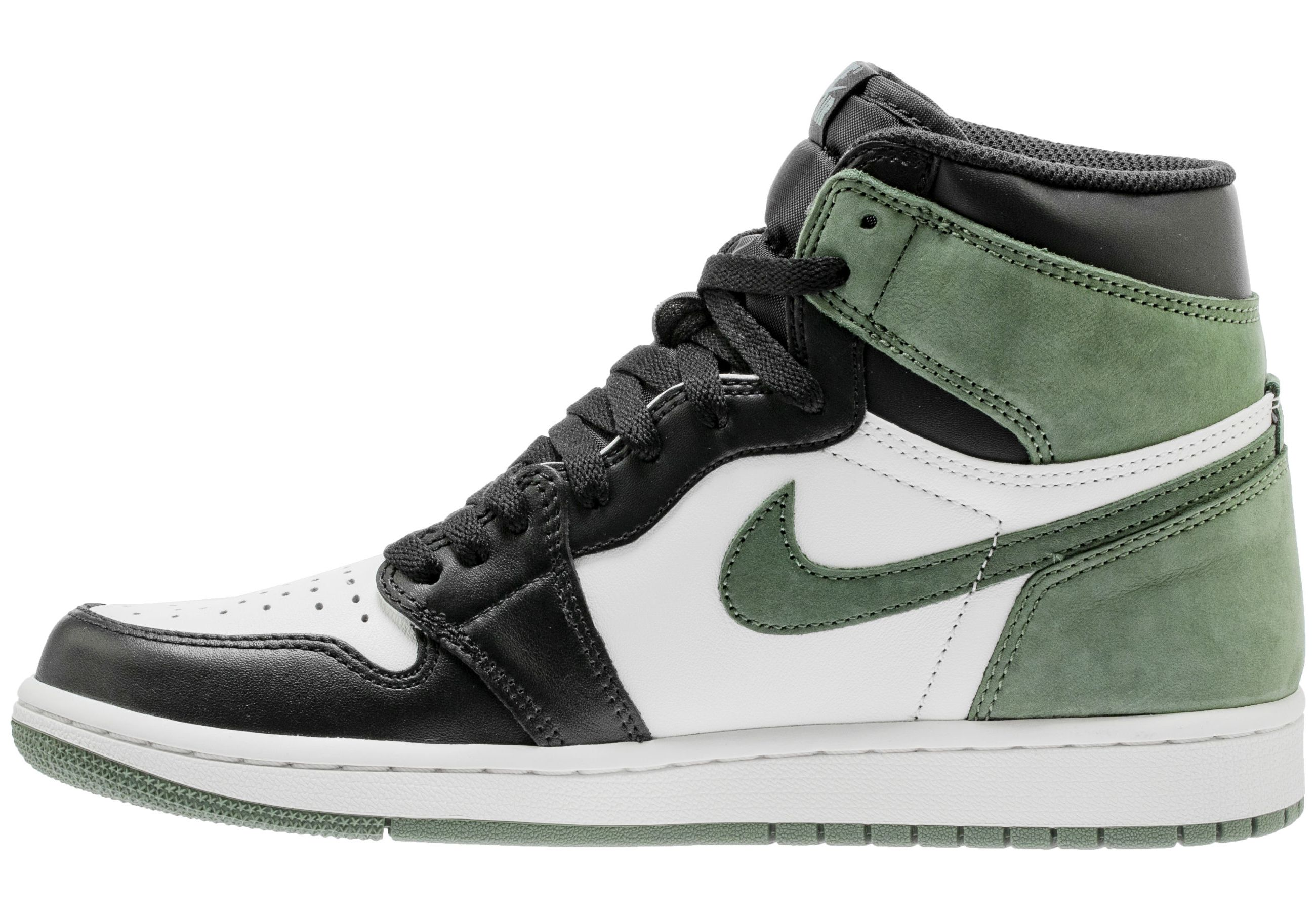 ff43a2d86f5 Air Jordan 1 Retro High OG Clay Green Releasing In May
