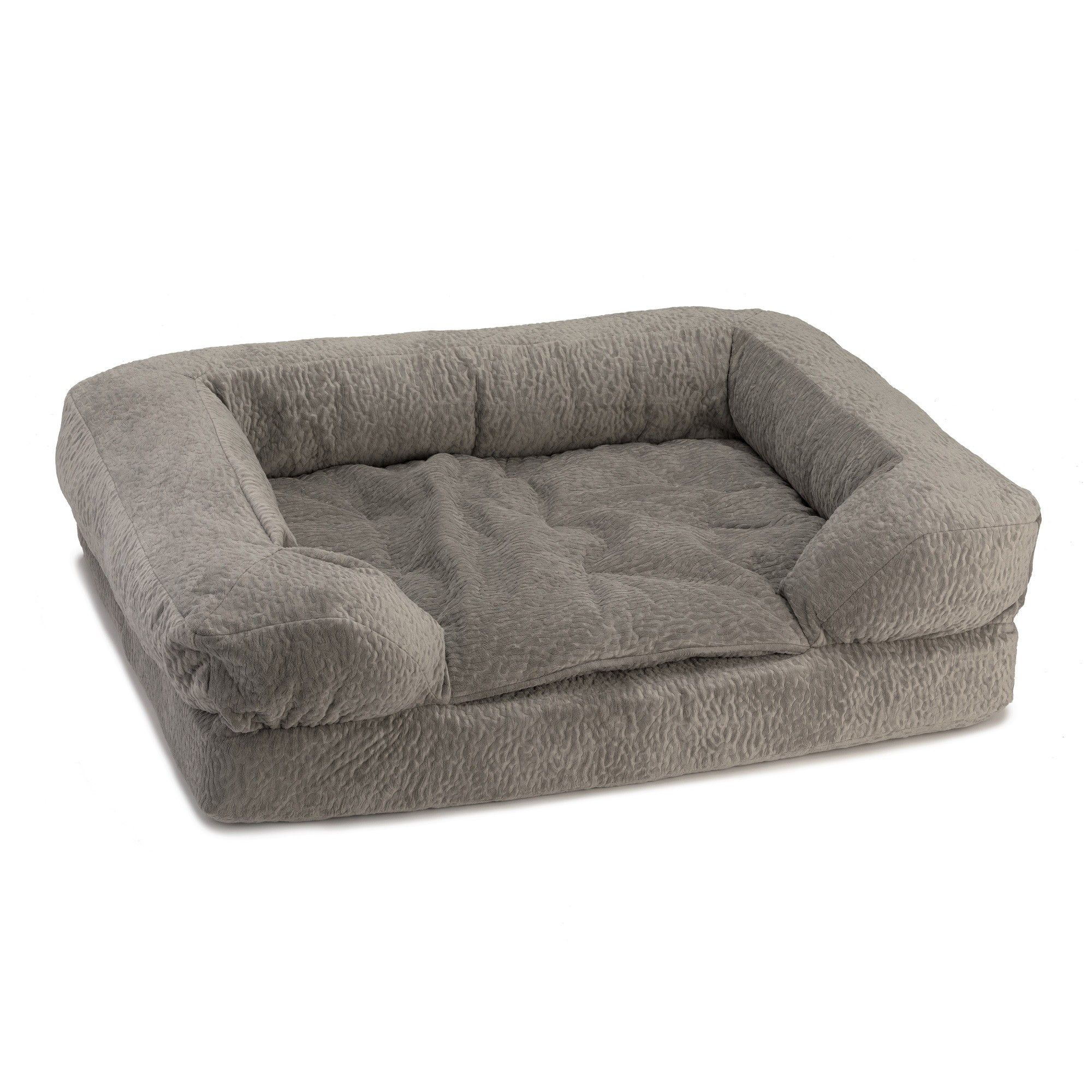 Snoozer 69769 Premium Pet Dog Sofa Medium