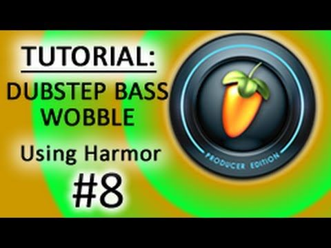 cool how to make dubstep in fl studio using harmor vst free download