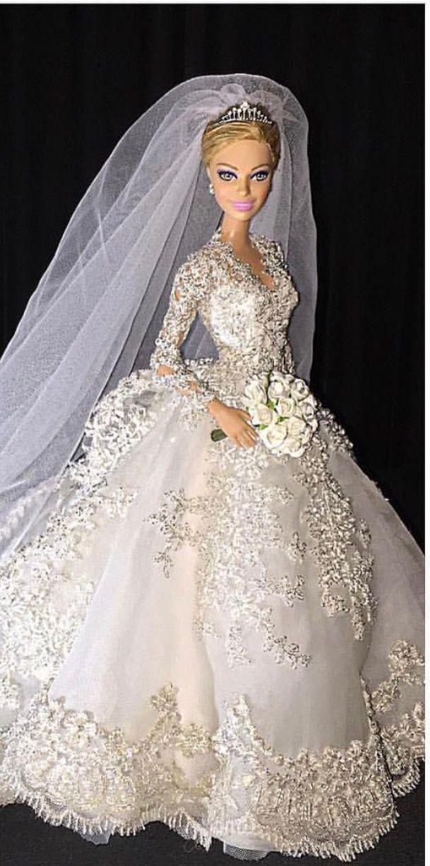 1..3/sammurakammi #bridedolls