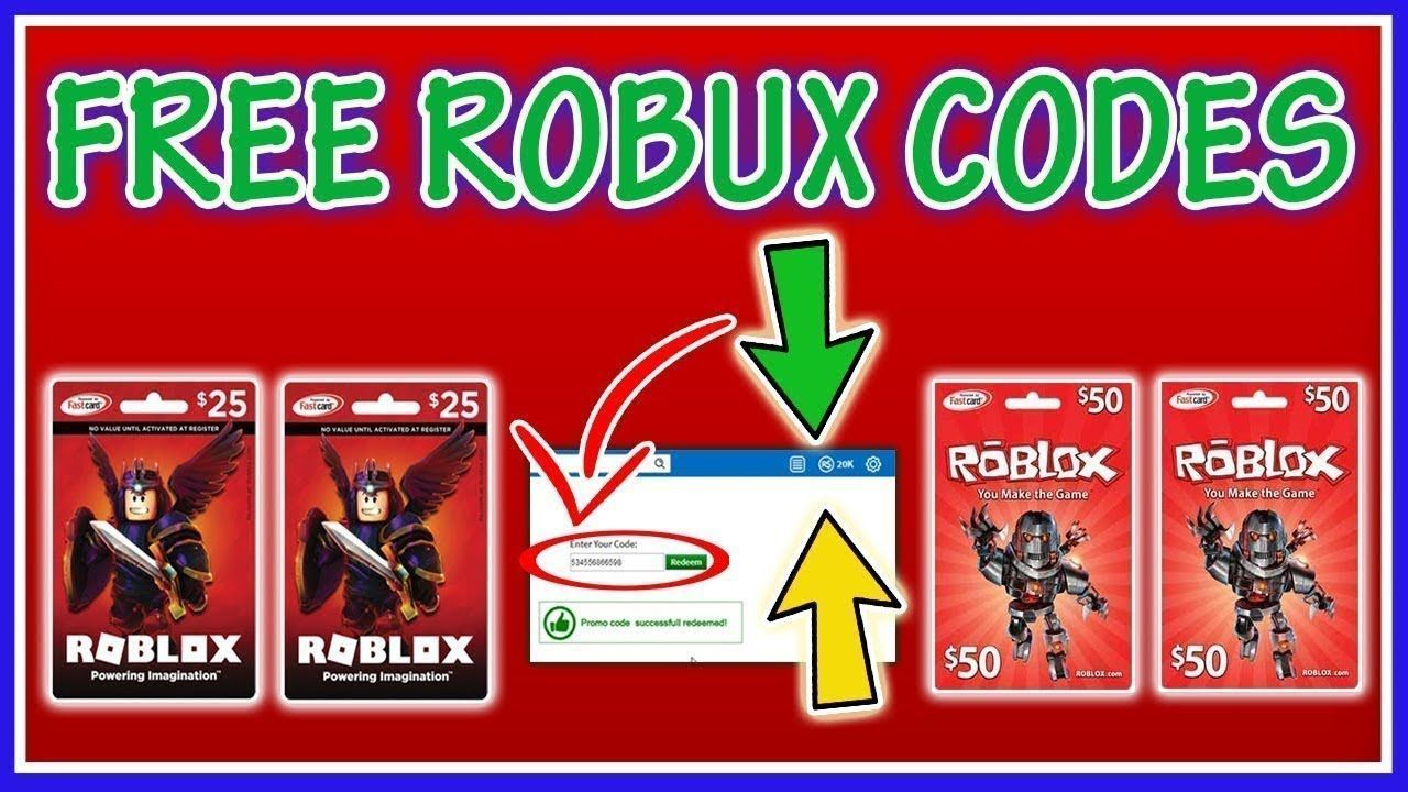 100 Free Roblox Gift Cards Free Roblox Codes In 2020 Roblox Gifts Gift Card Generator Roblox