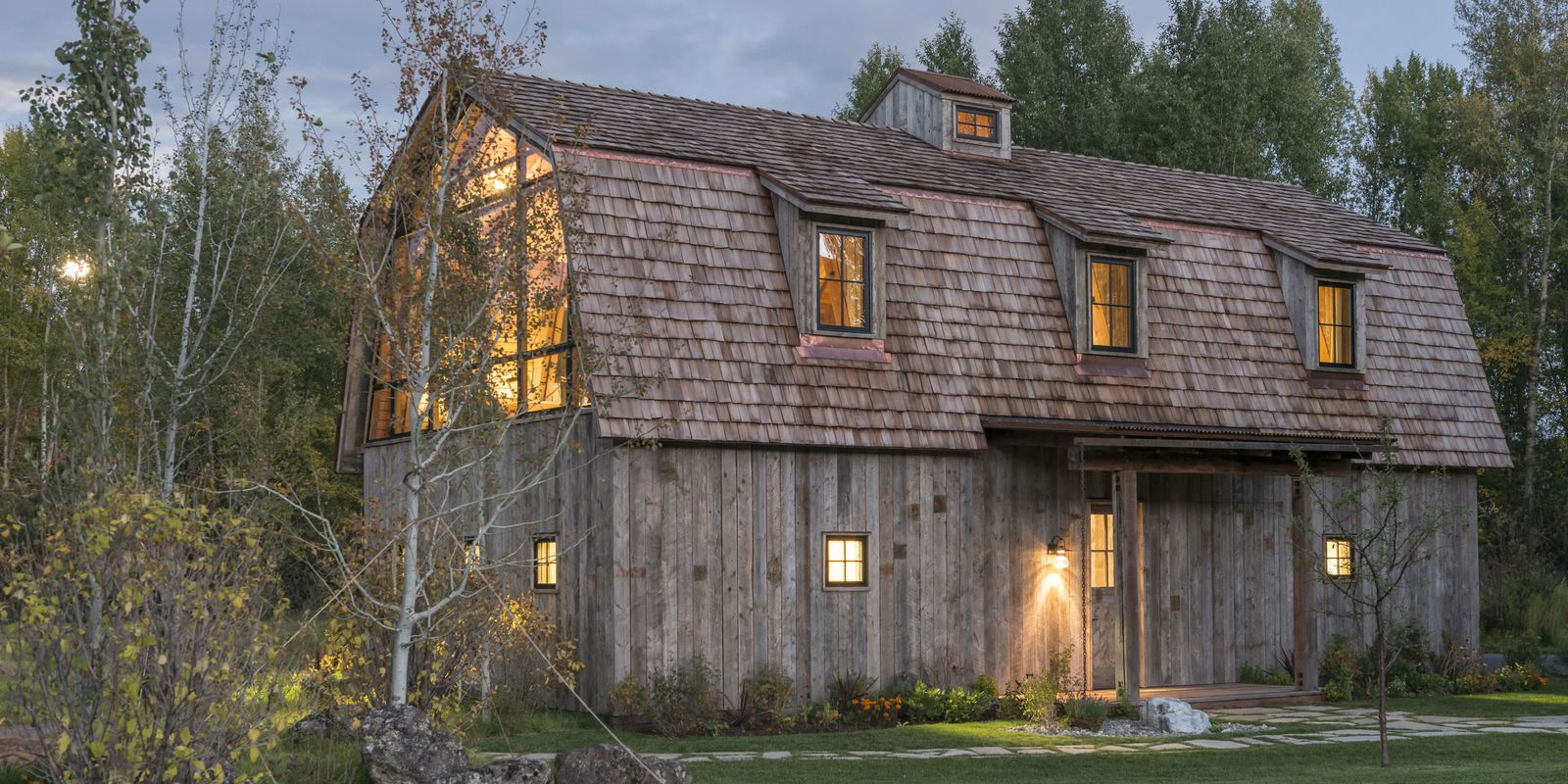 This Barn Might Be One Of The Most Beautiful Guest Houses Weve Ever Seen