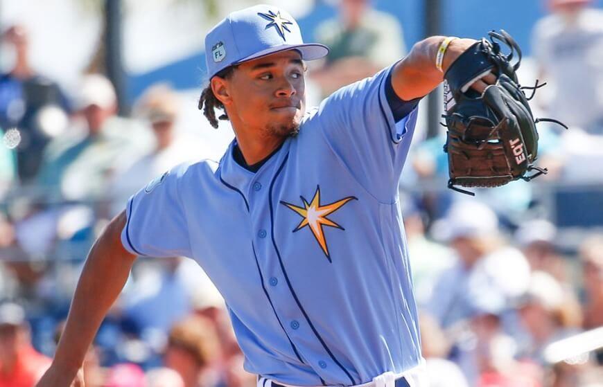 DFS Fanduel MLB Picks 7/22/17 DraftKings Top 3 Pitchers