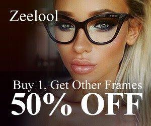 3557d94ccc2  BOGO Time for  Eyewear on  ZeeloolOptical! 🕶 Buy 1