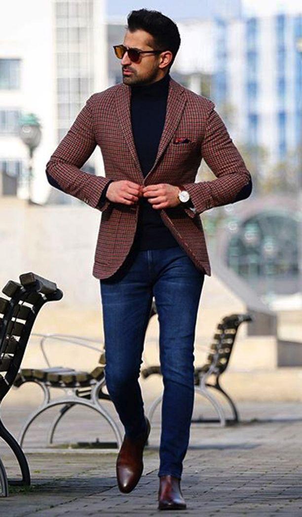 9d09ca6f94 Men's style | The Top 3 Men's Autumn/Winter Boots | The Lost Gentleman