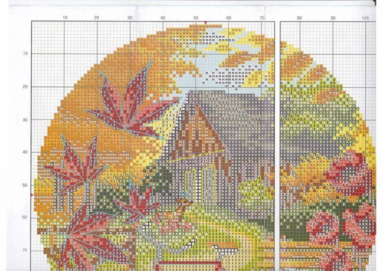 Autumn scenery - 2