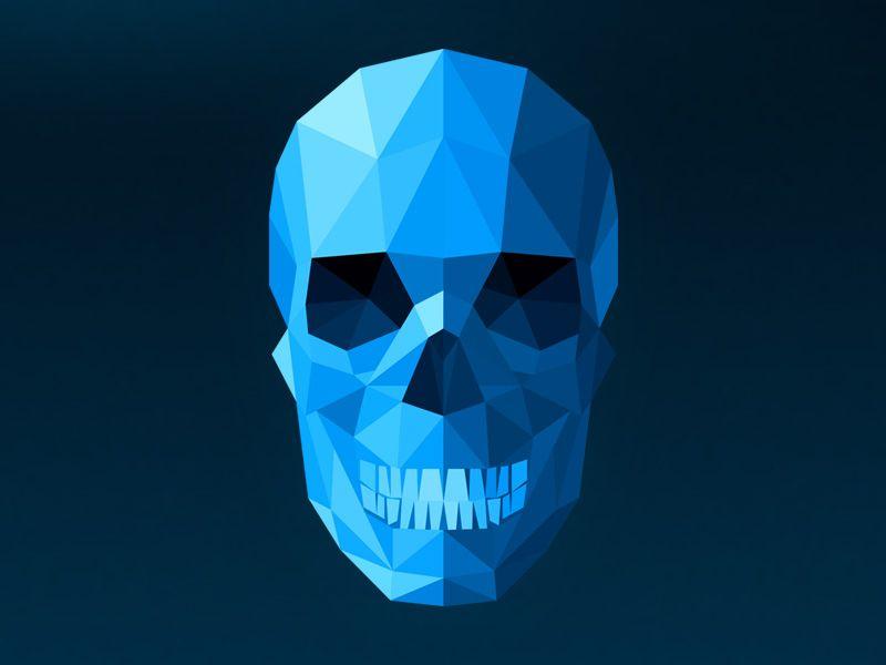 Heavy Rockets Skull Skull Skull Art Skull Wallpaper