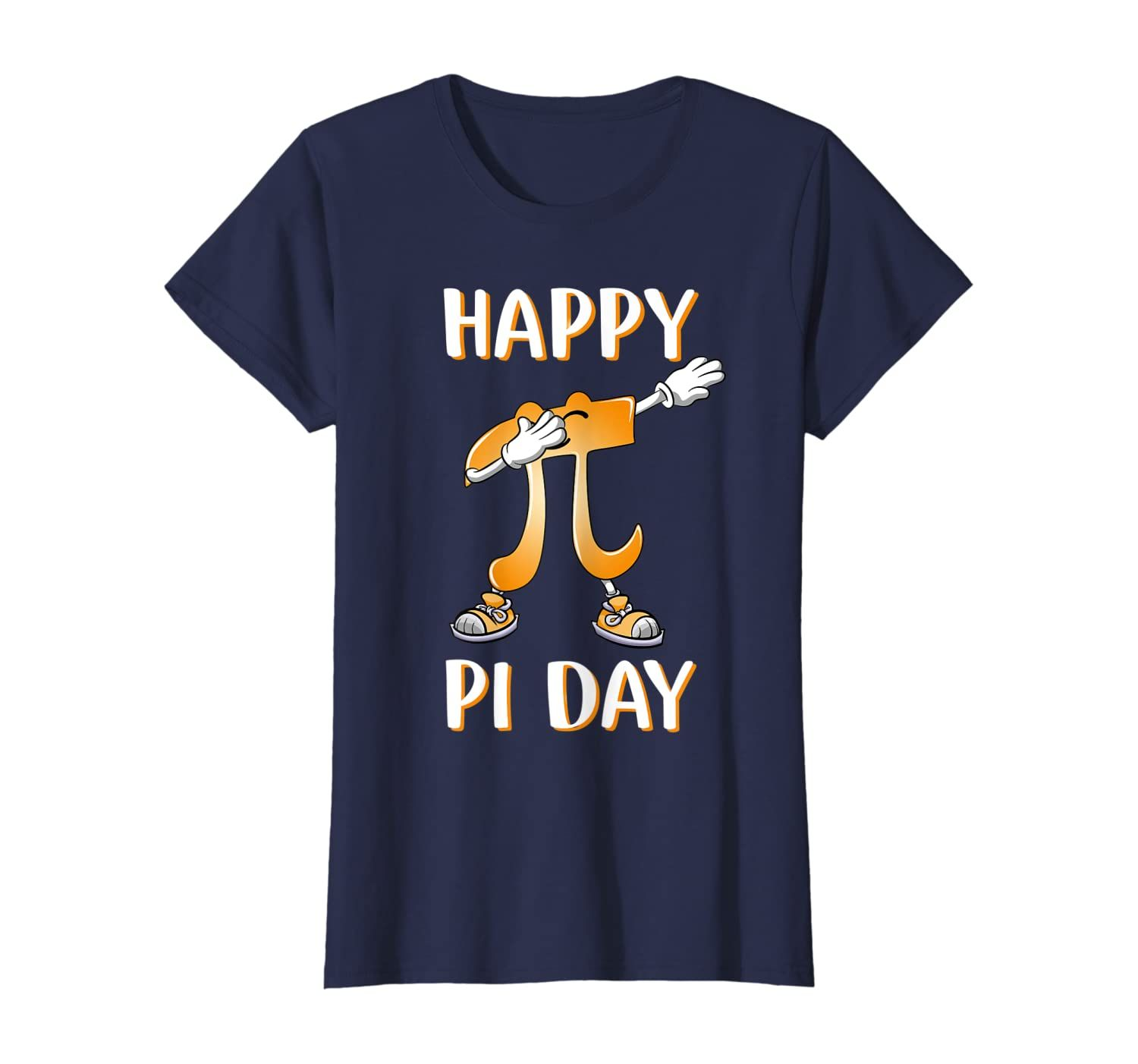Shop Funny Dabbing Happy Pi Day Love Math Shirt Gift For Men today from my store, 100 percent satisfaction guaranteed. Also available: Shirts, Long Sleeve, Hoodie, Ladies Tee.... ✓ Unique designs ✓ Large assortment ✓ Easy 30 day return policy. We normally ship all items within 2 - 4 business days after payment is received.Packages usually arrive within 6 - 15 business days. International shipping times vary by location, and usually ranges from 2 - 5 weeks.  Unique holiday season collections for