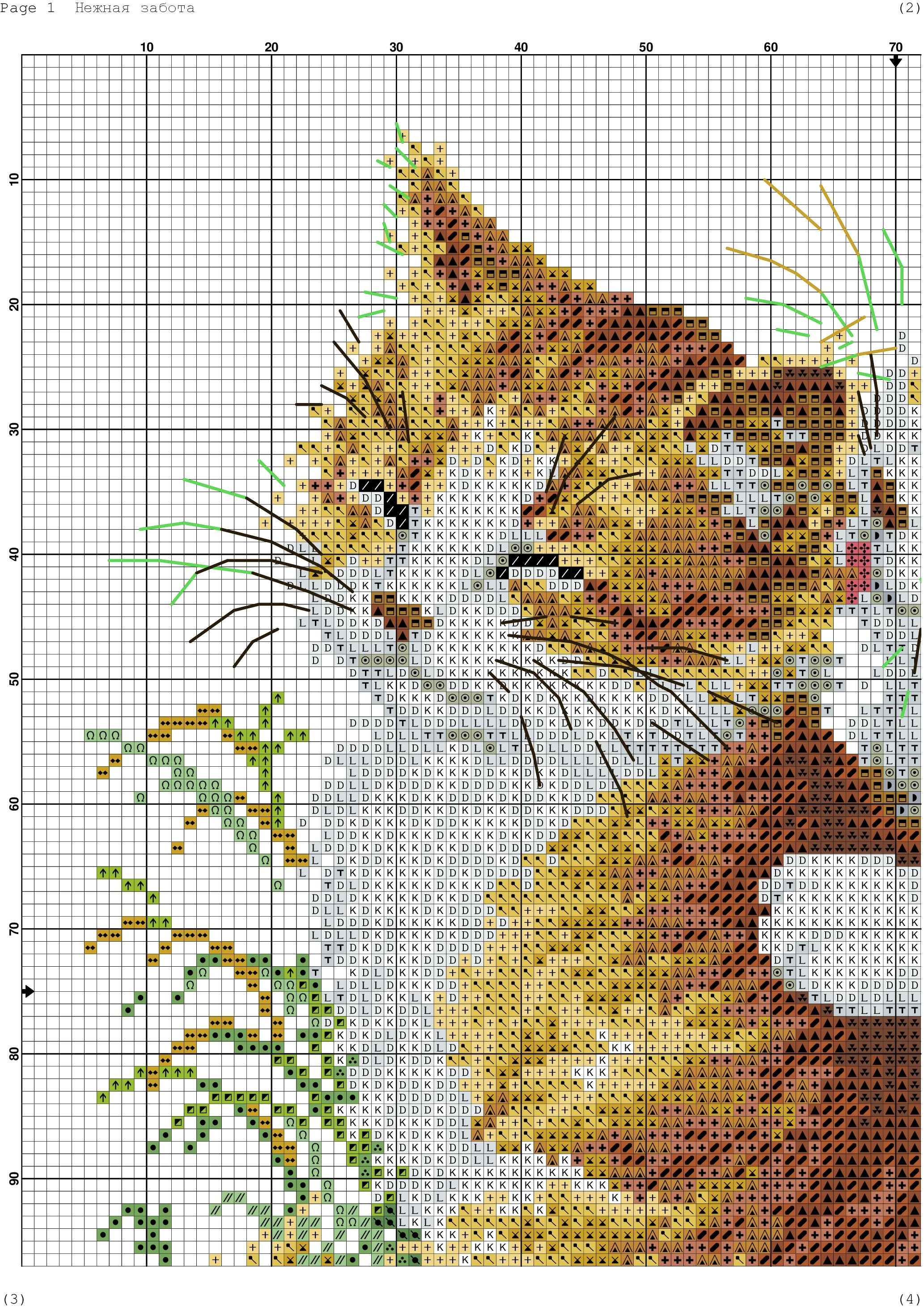 Pin de Susan Jane Wheeler en Cross-stitch and embroidery | Pinterest ...