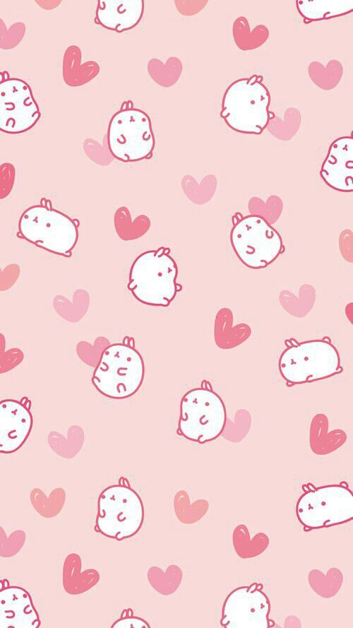 Cute Pink And Wallpaper Image Pixel Art Aesthetics In