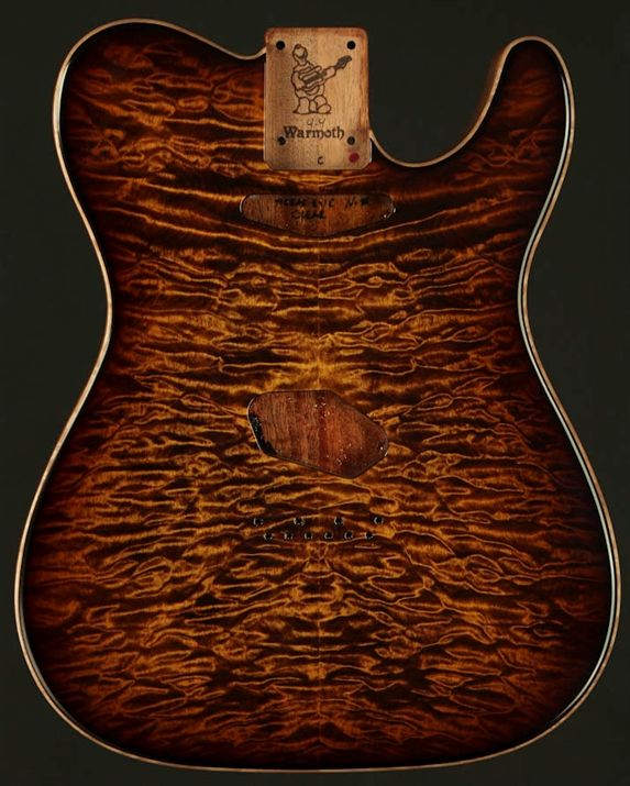 warmoth custom guitar parts classic showcase t style guitars guitar parts guitar. Black Bedroom Furniture Sets. Home Design Ideas