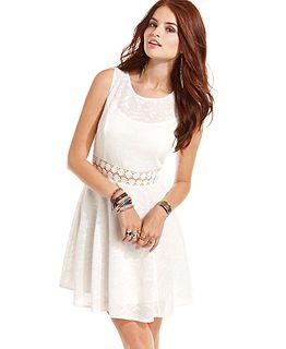 bea70b4f9f05a Dresses for Juniors at Macy's - Junior Dresses - Macy's | Clothes ...