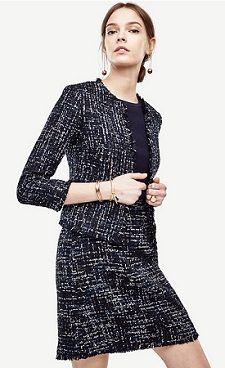 b7ec9af0c Suit of the Week  Ann Taylor