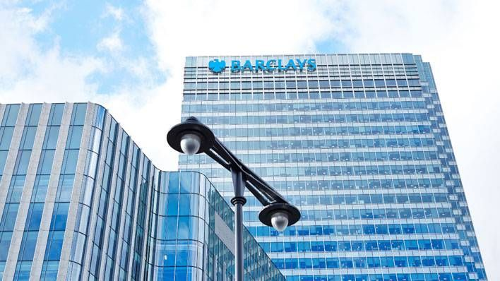 Barclays Corporate Communications (With images