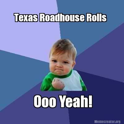 Image result for Texas Roadhouse funny