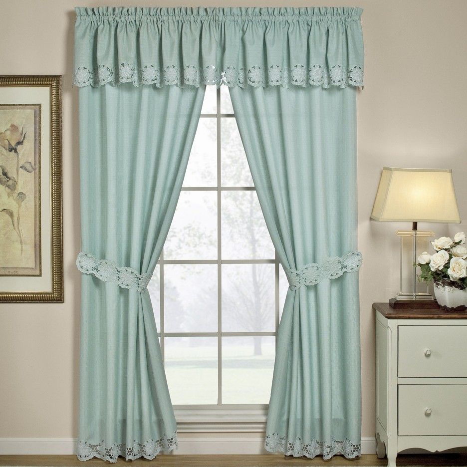 living room window valance ideas%0A Enhance your Room with Various Curtain Styles   Drapery Room Ideas