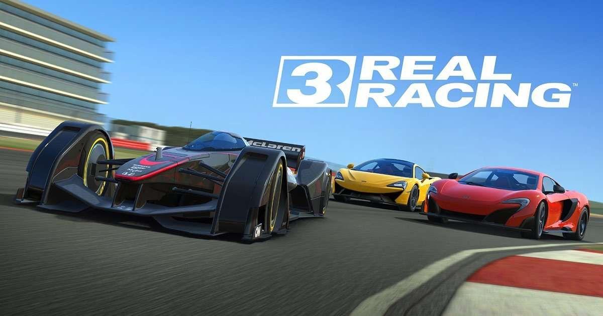 Real Racing 3 Mod Unlimited Money 6 5 1 Goruntuler Ile Oyunlar