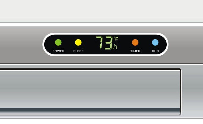 Amazon Com Pioneer Ductless Mini Split Air Conditioner Heat