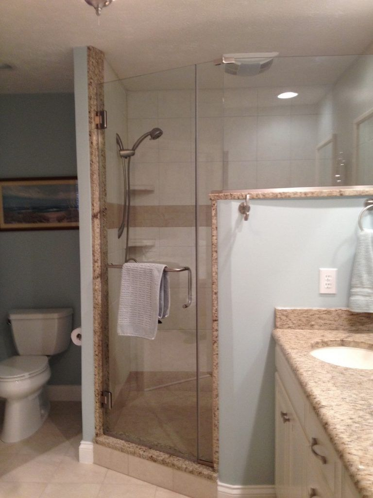 Columbus Ohio Bathroom Remodeling Contractors Interior Paint - Columbus bathroom remodeling
