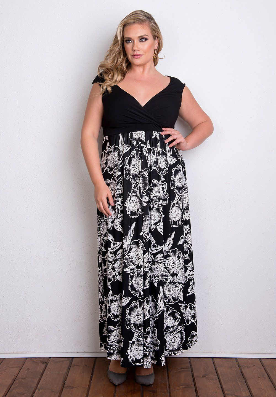 Valencia dress pinterest designers full figured and maxi dresses