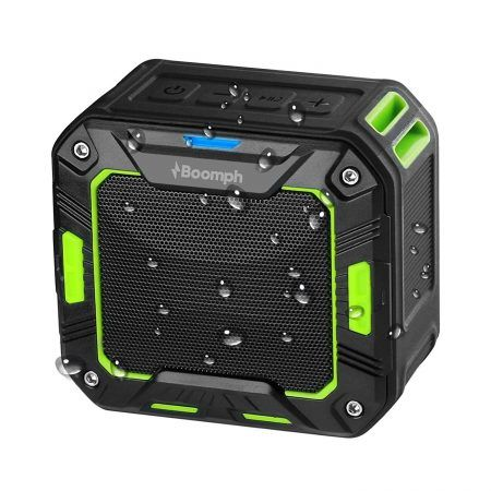 Top 20 Best Bluetooth Boomboxes In 2020 Reviews Buyer S Guide Mp3 Players Wireless Speakers Bluetooth Bluetooth Speakers Portable