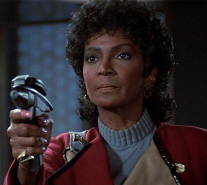 17++ Uhura spock ideas