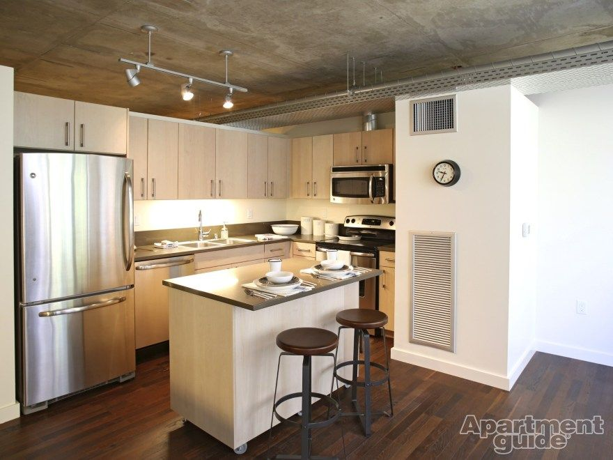 The Nolo Apartments Seattle Wa 98104 Apartments For Rent Sodo