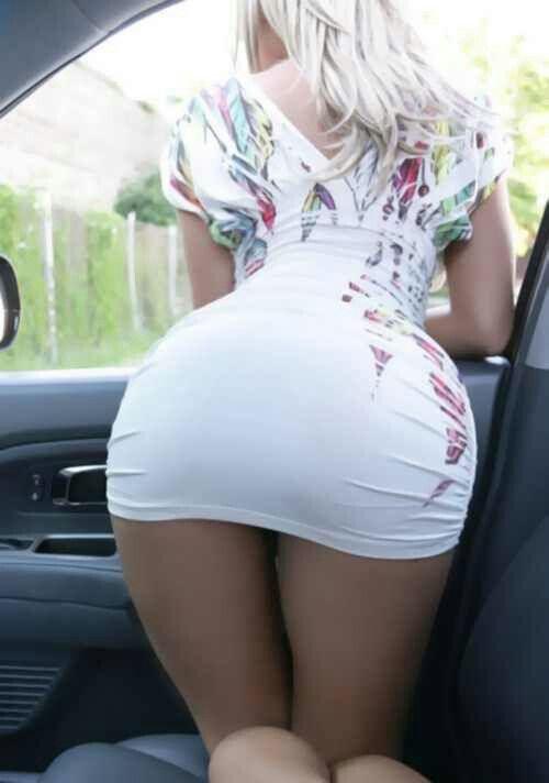 Amazing girls ass #1