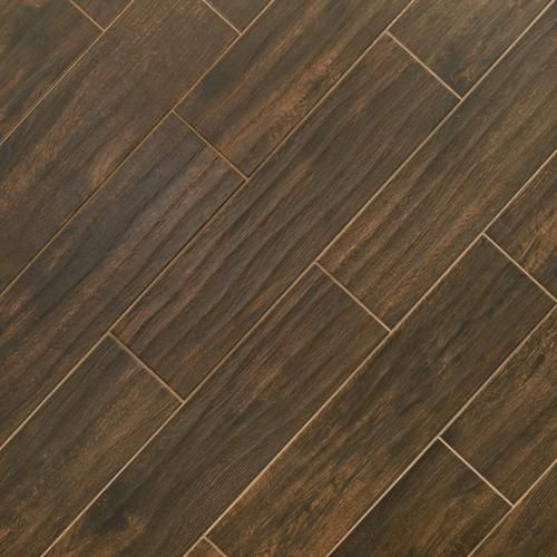 Floor And Decor Wood Look Tile Burton Walnut Wood Plank Porcelain Tile  Wood Planks Walnut Wood