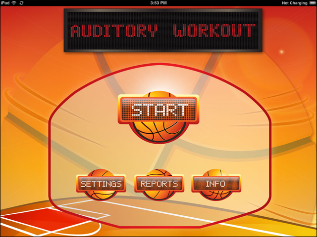 Auditory Workout allows children to follow increasingly ...