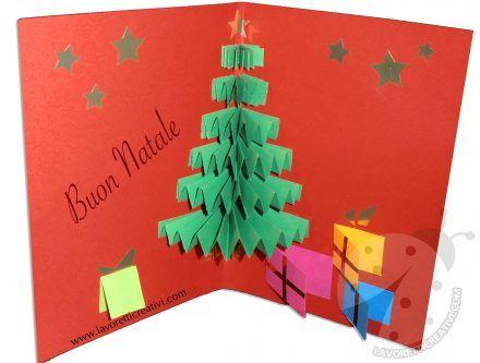 Risultati Immagini Per Biglietti Di Natale Per Bambini Scuola
