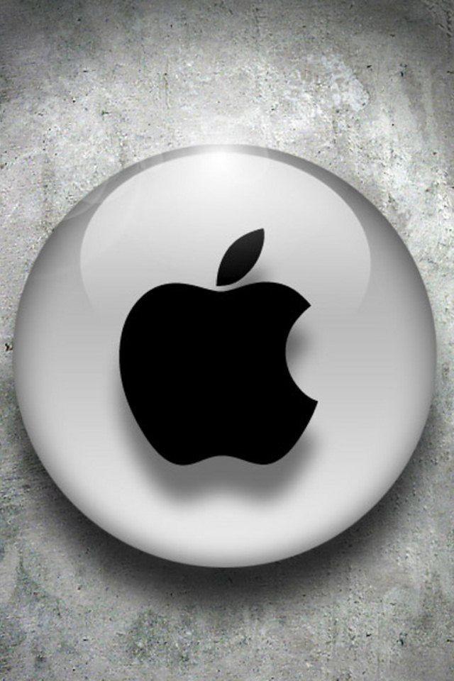 See Through Apple Symbol Apple Logo Wallpaper Apple Wallpaper Apple Logo