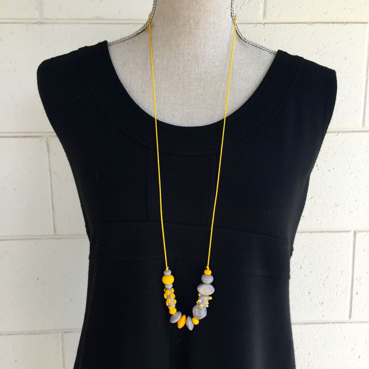1. Yellow Silk Cord. Special Colour Play price $45