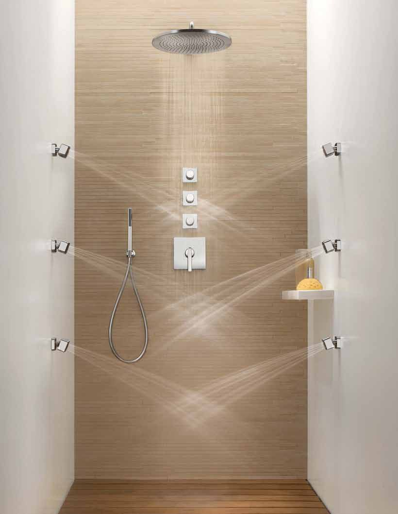 boffi shower body sprayers - Google Search | Sunset Harbor Project ...