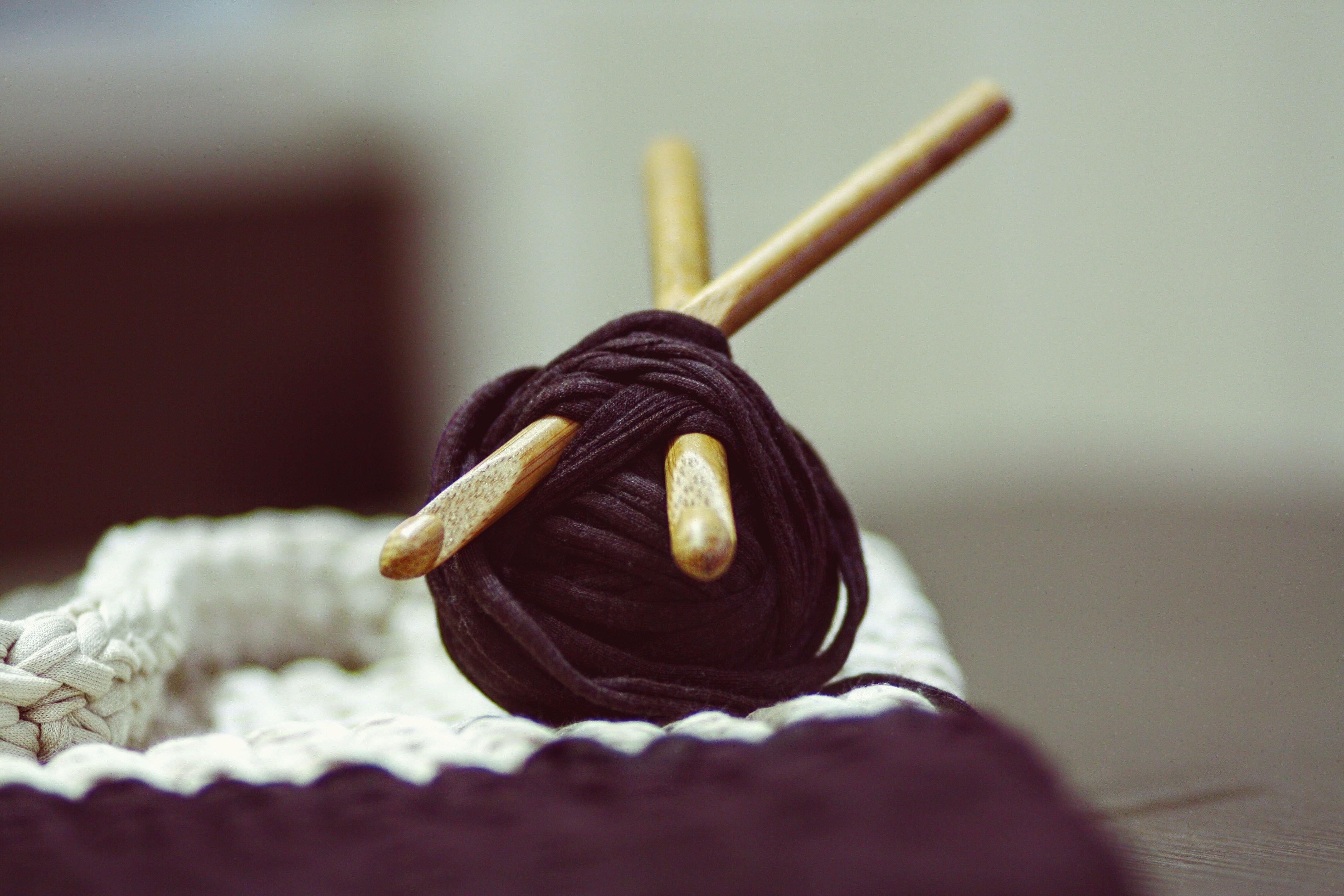 Best Knitting Needles Buyer's Guide and Reviews