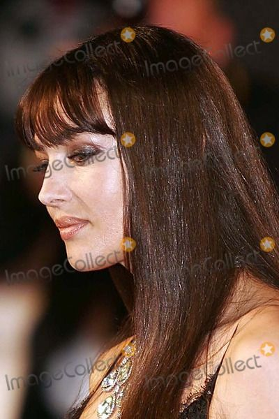 Monica Bellucci Photo Brothers Grimm Premiere 62 Venice