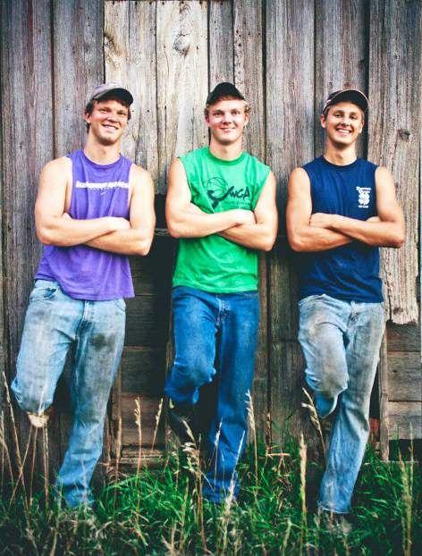 Farm Boys