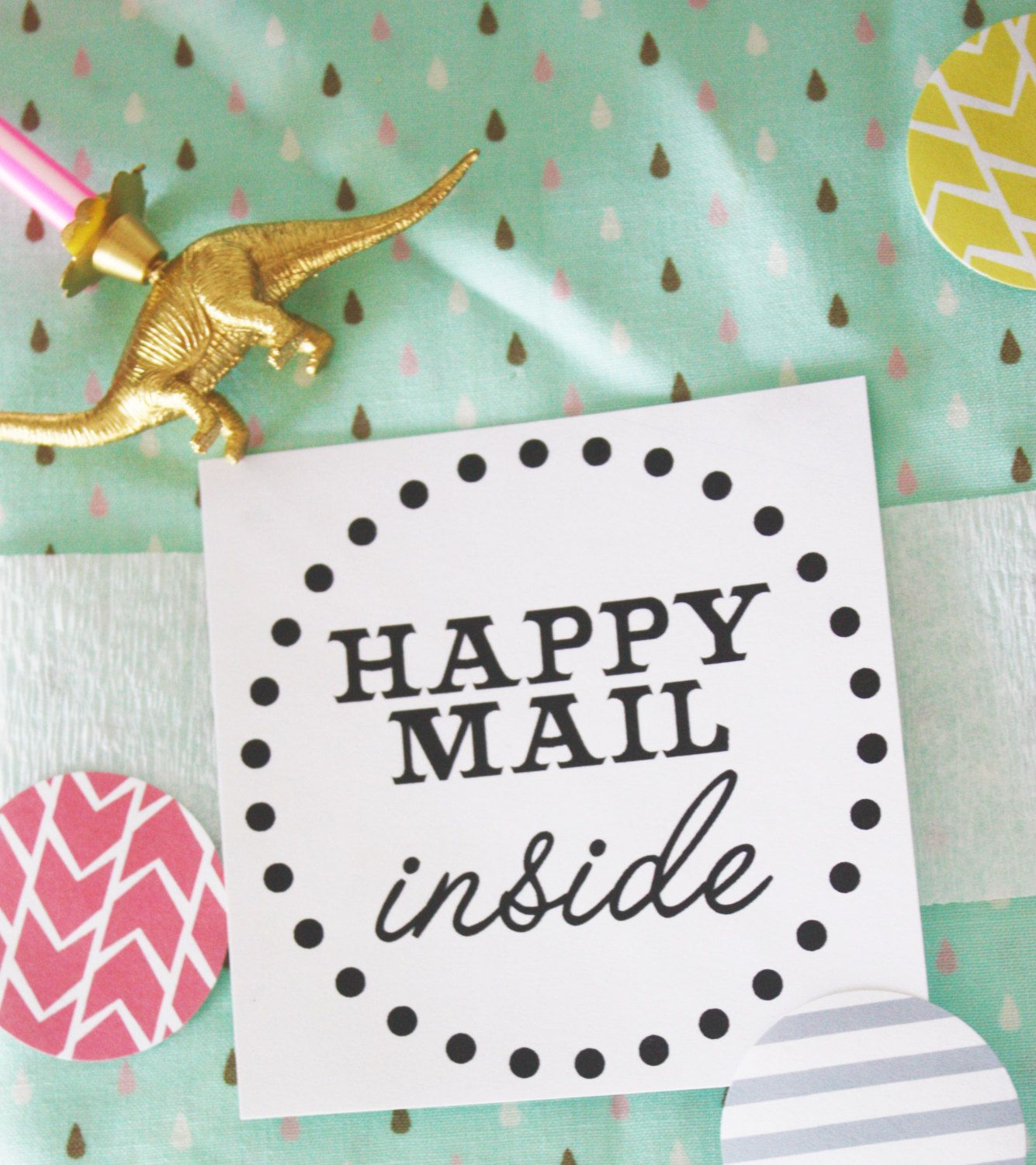 Happy Mail Stickers Shop Online From The Stunning Range Of Phoenix