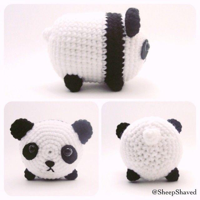 Too cute to stand | Crochet- Amigurumis | Pinterest | Llaveros ...