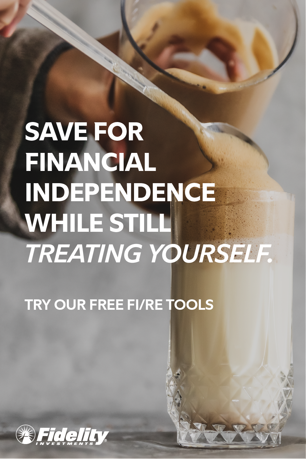 We can help you FI/RE (Financial Independence/Retire Early)