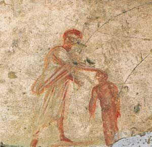 Pin en St.John the Baptist