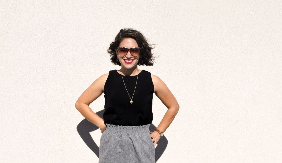Learning to Love Your Body through Personal Style   Collecting Labels