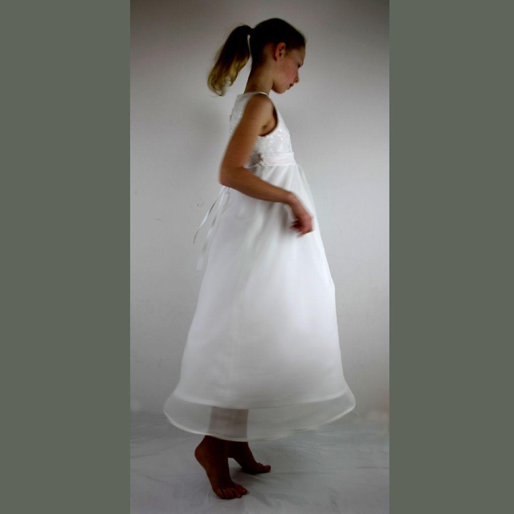 Kommunion Kleid angefertigt von ma-eins München   Kommunion ...