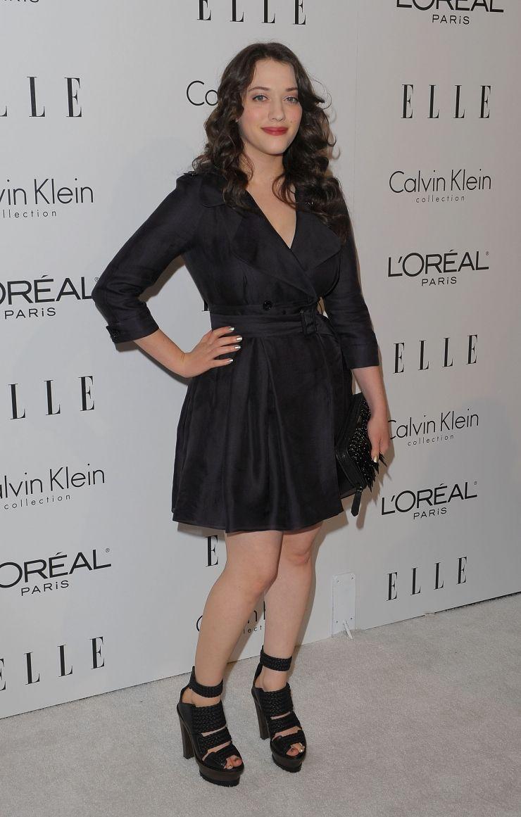 Kat Dennings Kat Dennings Hottest Female Celebrities Kat [ 1161 x 740 Pixel ]