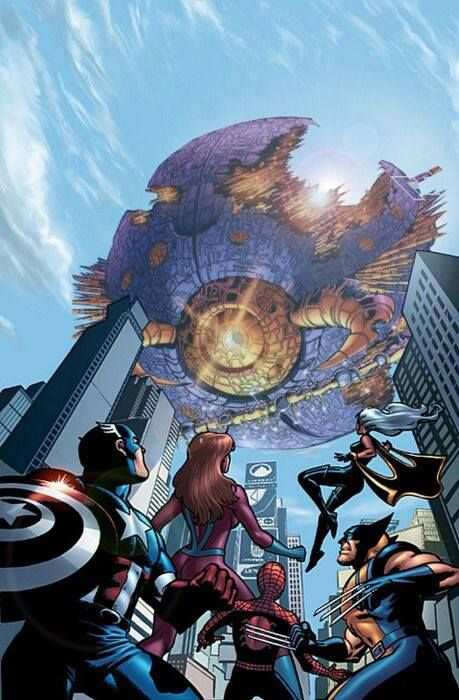The Avengers vs Galactus  Héroes marvel, Marvel cómics, Cómics y dibujos animados
