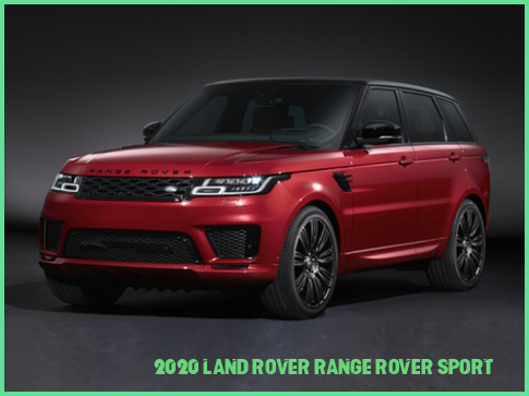 The Latest Trend In 11 Land Rover Range Rover Sport 11