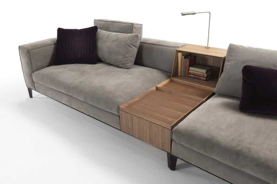Taylor Sofa By Frigerio Now